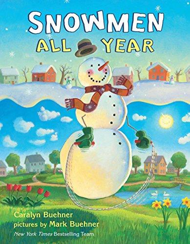 9780803733831: Snowmen All Year