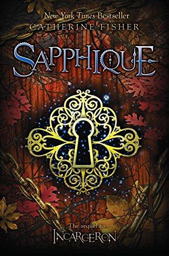 9780803733978: Sapphique (Incarceron)
