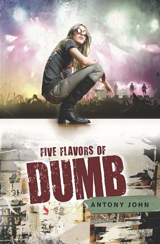 9780803734333: Five Flavors of Dumb