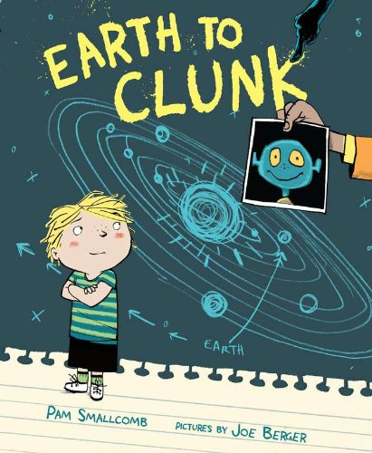 9780803734395: Earth to Clunk