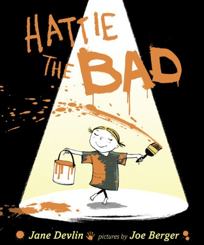 9780803734470: Hattie the Bad