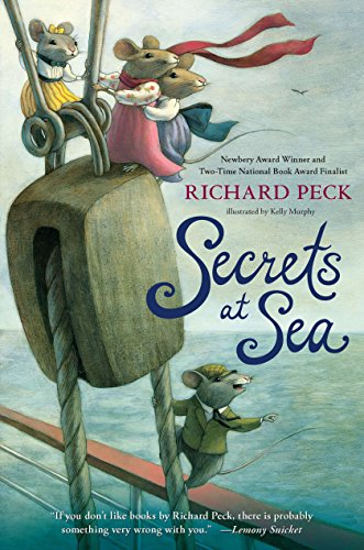 Secrets at Sea: Peck, Richard