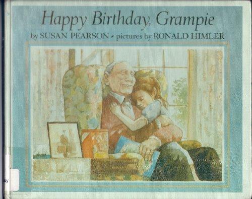 9780803734586: Happy Birthday, Grampie