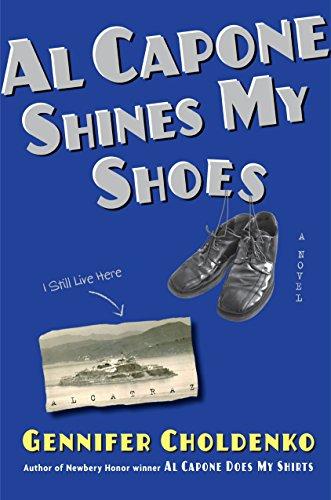 9780803734609: Al Capone Shines My Shoes