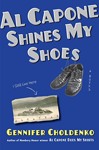 9780803734609: Al Capone Shines My Shoes (Tales from Alcatraz)