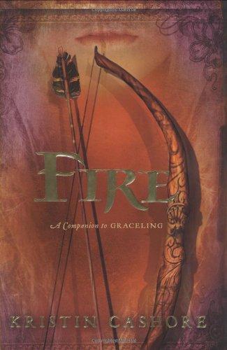 9780803734616: Fire (Graceling)