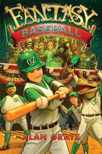 9780803734630: Fantasy Baseball