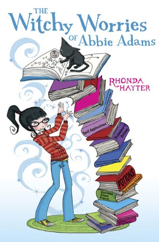 9780803734685: The Witchy Worries of Abbie Adams