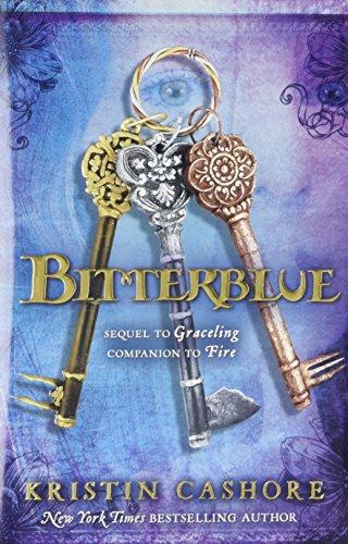 9780803734739: Bitterblue (Graceling Realm Books)