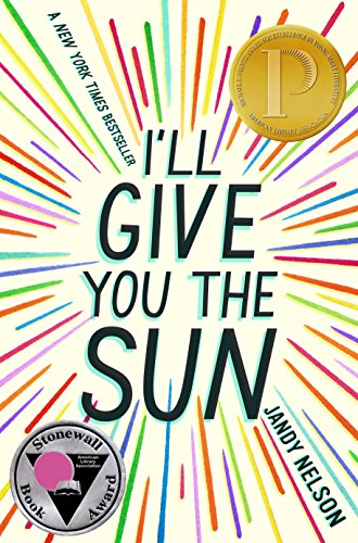 I'll Give You the Sun: Nelson, Jandy