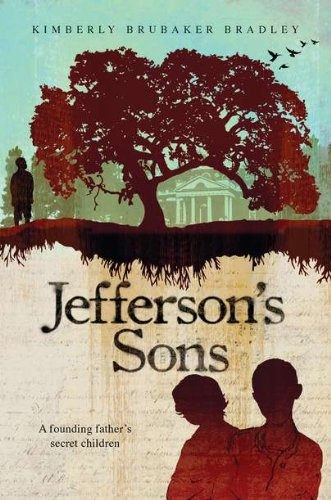 9780803734999: Jefferson's Sons: A Founding Father's Secret Children
