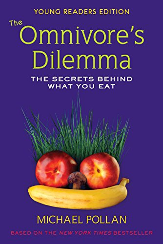 9780803735002: The Omnivore's Dilemma: The Secrets Behind What You Eat