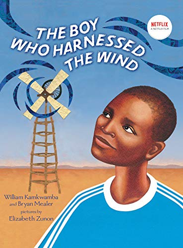 9780803735118: The Boy Who Harnessed the Wind: Picture Book Edition