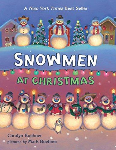 9780803735514: Snowmen at Christmas