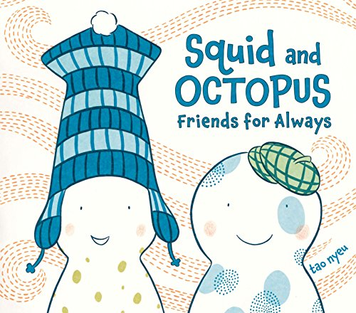 9780803735651: Squid and Octopus: Friends for Always