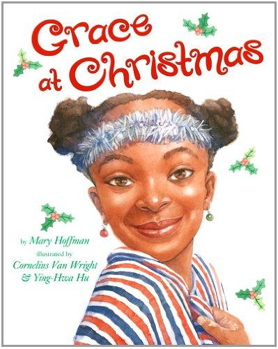 9780803735774: Grace at Christmas
