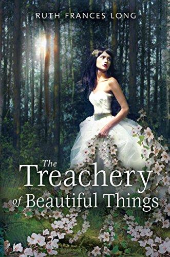 9780803735804: The Treachery of Beautiful Things