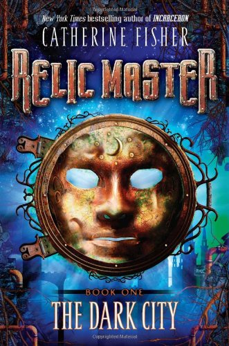 9780803736733: The Dark City #1 (Relic Master)