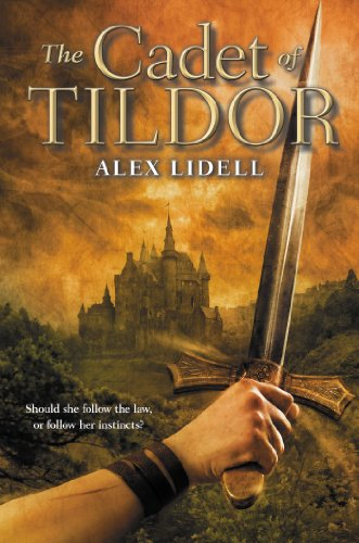 9780803736818: The Cadet of Tildor