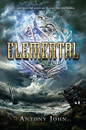 9780803736825: Elemental