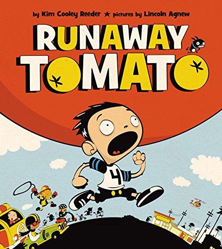 9780803736948: Runaway Tomato
