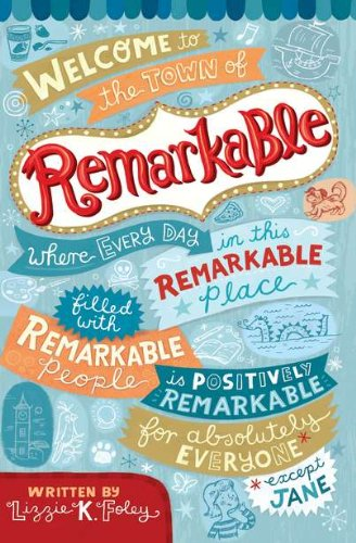 9780803737068: Remarkable