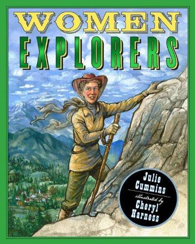 9780803737136: Women Explorers: Perils, Pistols, and Petticoats