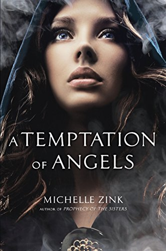 9780803737266: A Temptation of Angels