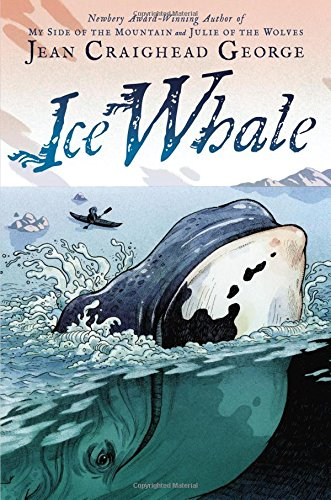 9780803737457: Ice Whale