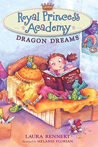 9780803737501: Royal Princess Academy: Dragon Dreams