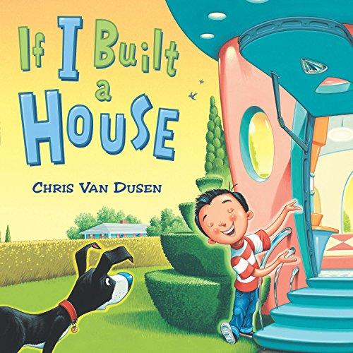 9780803737518: If I Built a House
