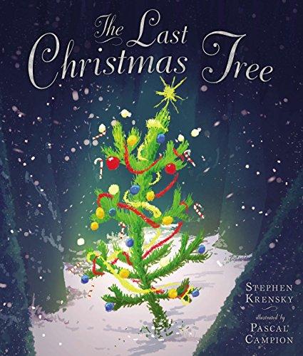 9780803737570: The Last Christmas Tree