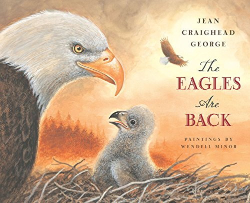 9780803737716: The Eagles are Back