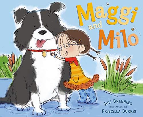 9780803737952: Maggi and Milo