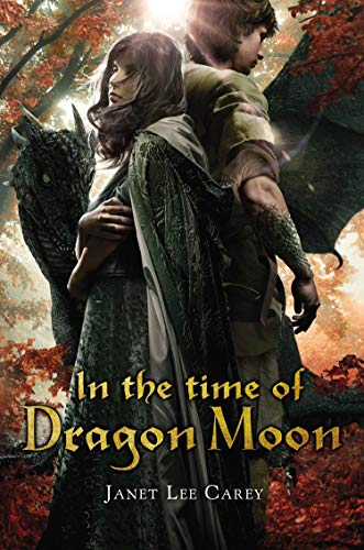 9780803738102: In the Time of Dragon Moon