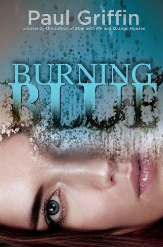 9780803738157: Burning Blue