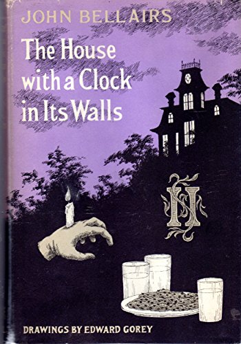9780803738232: The House with a Clock in Its Walls (Lewis Barnavelt)