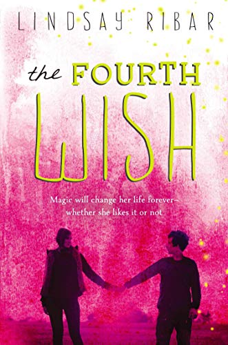 9780803738287: Fourth Wish, The (Art of Wishing)