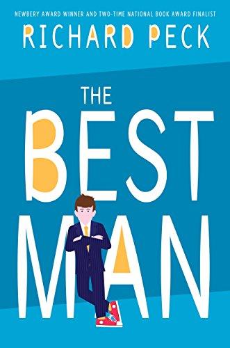 9780803738393: The Best Man