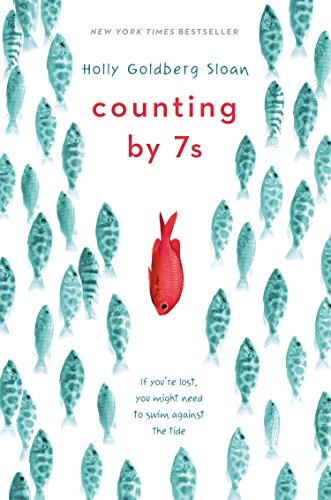 9780803738553: Counting by 7s