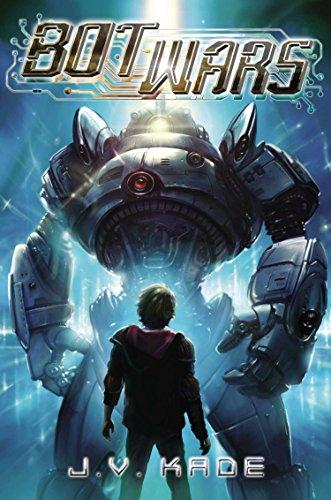 9780803738607: Bot Wars