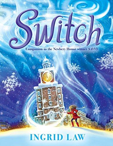 9780803738621: Switch