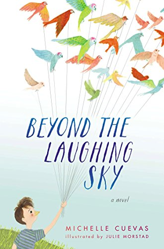 9780803738676: Beyond the Laughing Sky