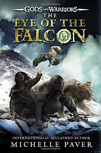 9780803738812: The Eye of the Falcon (Gods and Warriors)