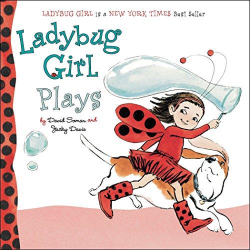 9780803738928: Ladybug Girl Plays