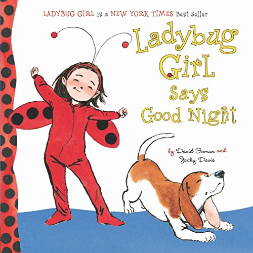 9780803738935: Ladybug Girl Says Good Night