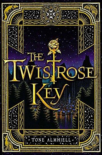 9780803738959: The Twistrose Key