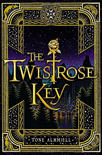 9780803738959: The Twistrose Key