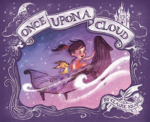 9780803739116: Once Upon a Cloud