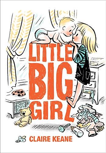 9780803739123: Little Big Girl